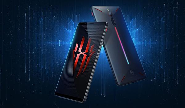 ZTE ra mắt smartphone gaming Nubia Red Magic