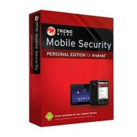 Phần mềm Trend Micro Mobile Security