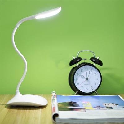 Đèn bàn LED cảm ứng chống cận