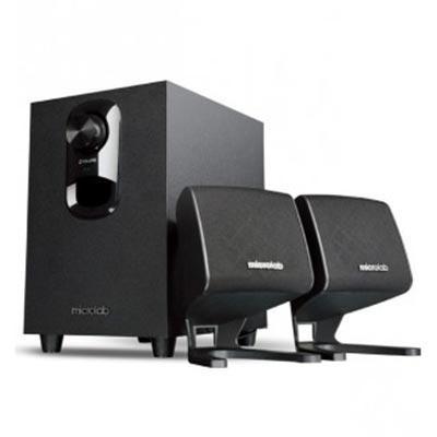 Loa máy tính 2.1 MicroLab M108
