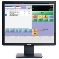Màn hình LCD 17 inch Dell E1715S Vuông