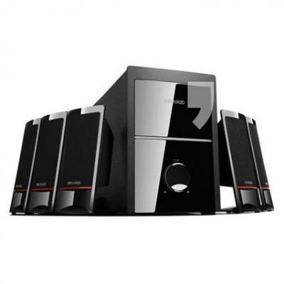 Loa máy tính 5.1 MicroLab M700U