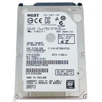 Ổ cứng Laptop HDD Hitachi HGST Sata 500GB 2.5inch 7200