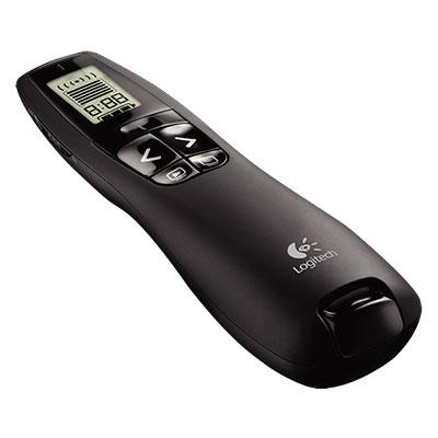 Thiết bị trình chiếu Logitech R800 Wireless
