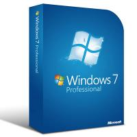 Phần mềm Windows 7 Pro 32-bit English