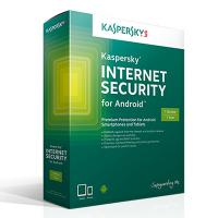 Phần mềm Kaspersky Internet Sercurity for Android