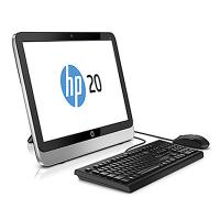 HP 20 r028l All in One Desktop PC M7L09AA