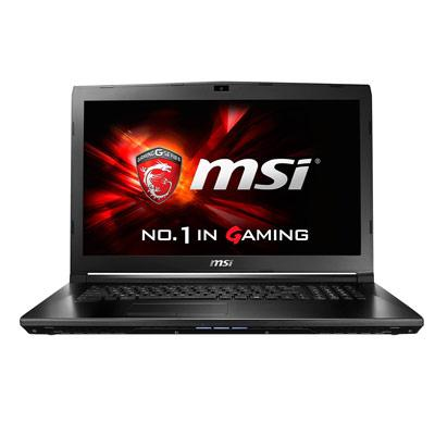 MSI GE62 6QD-1297XVN i7 6700HQ
