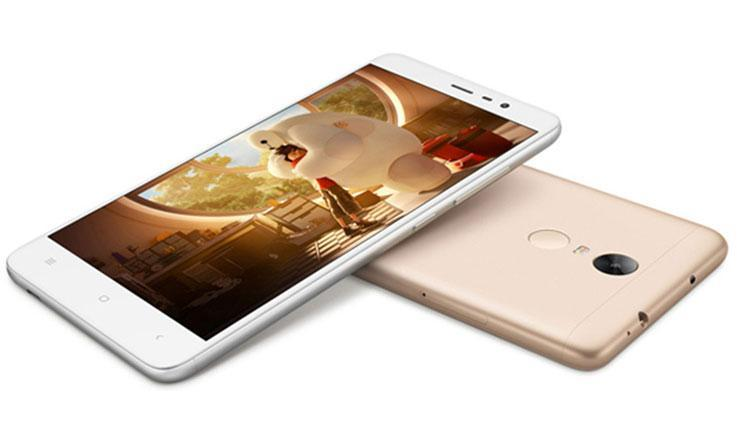 Xiaomi Redmi Note 3 Pro 2GB/16GB NK