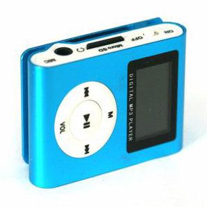 Máy nghe nhạc MP3 2GOOD TF LCD 4G