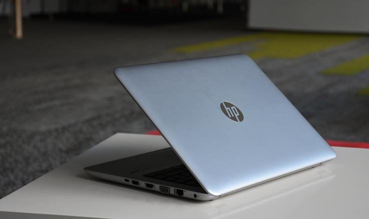 HP Probook 440 G4 Z6T14PA i5 7200u