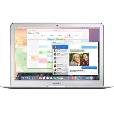 Laptop Macbook Air 2016 MMGF2 i5 1.6GHz/8GB/128GB SSD