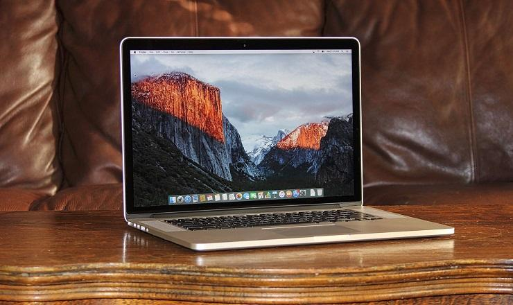 Laptop Macbook Air 2016 MMGG2 i5 1.6GHz/8GB/256GB SSD