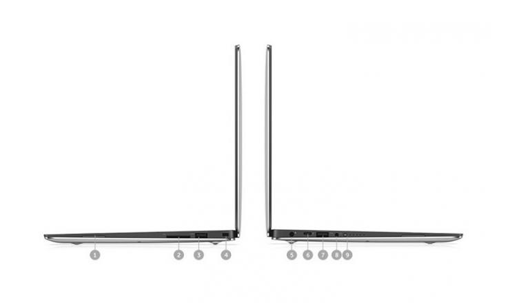 Laptop DELL Inspiron N3567C i3-6006U