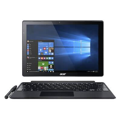 ACER Switch Alpha 12  SA5-271P-730K i7 6500u