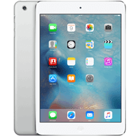iPad Mini 2 4G 16GB SDA