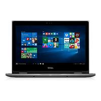Dell Inspiron 5368 T5368A i5-6200U/4GB/SSD128GB/Wi...