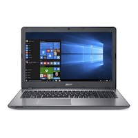 Acer F5-573-315B /36LH i3-7100U