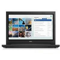 DELL Inspiron N3567 i5 7200U 4GB/500GB