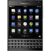 Blackberry Passport (Bàn Phím Qwerty)