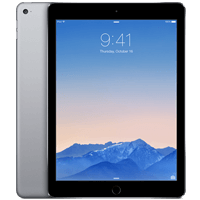 iPad Air 2 Wifi 64GB SDA