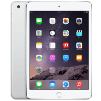 iPad Mini 3 4G 16GB SDA