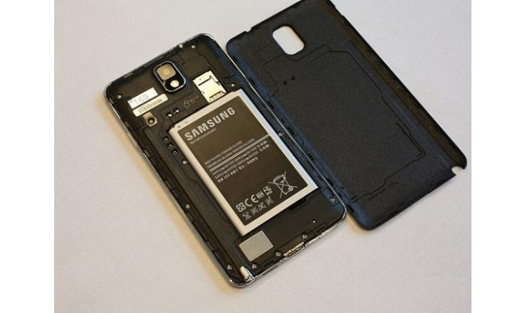 Điện Thoại Samsung Galaxy Note 3 N9006