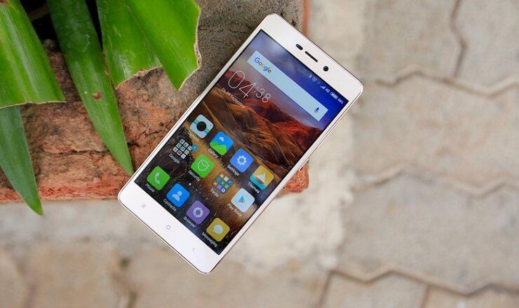 Điện Thoại Xiaomi Redmi 3s 3GB/32GB