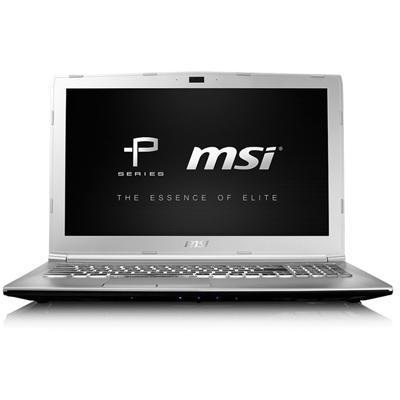 MSI GP62 7RD-673XVN i7-7700HQ