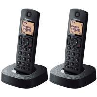 Điện thoại bàn không dây Panasonic KX-TGC312 Bộ 2 ...