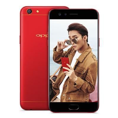 Điện Thoại Oppo F3 Đỏ