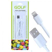 Cáp sạc Iphone 5/5s GOLF