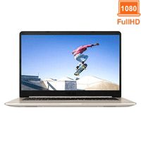 Asus Vivobook S15 S510UA-BQ260 i5-7200U
