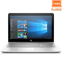 HP Envy 15-as105TU i7 7500u