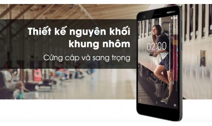 Nokia 2 DS