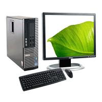 Combo Dell OptiPlex 790N & LCD 19 inch Dell UltraS...