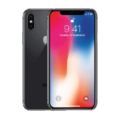 iPhone X 64GB Xám (Nhập khẩu)