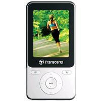 Máy nghe nhạc MP3 Transcend 8GB MP710