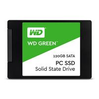 Ổ cứng SSD 2.5 inch 120GB WD (WDS120G2G0A)