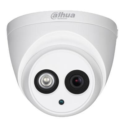 Camera Dahua HAC-HDW1200EMP 2MP HD 1080P