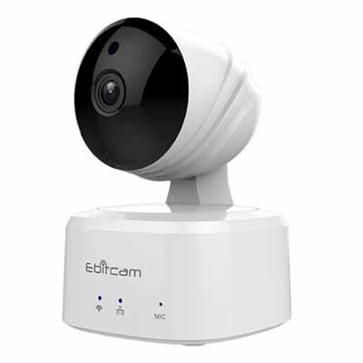 Camera IP Wifi 2MP Ebitcam E2-X