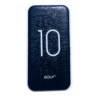 Pin sạc dự phòng Golf G26 - 10000mAh