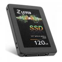 Ổ cứng SSD J&A LEVEN JS500 120GB