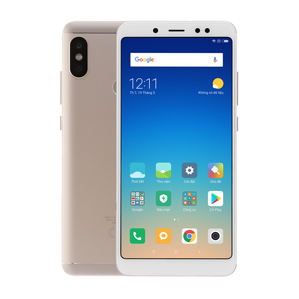 Xiaomi Redmi Note 5 4GB/64GB