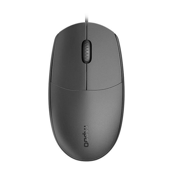 Chuột có dây Rapoo N100 quang
