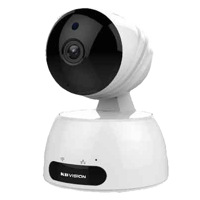 Camera không dây KBVISION 1.0MP KBWIN KW-H1