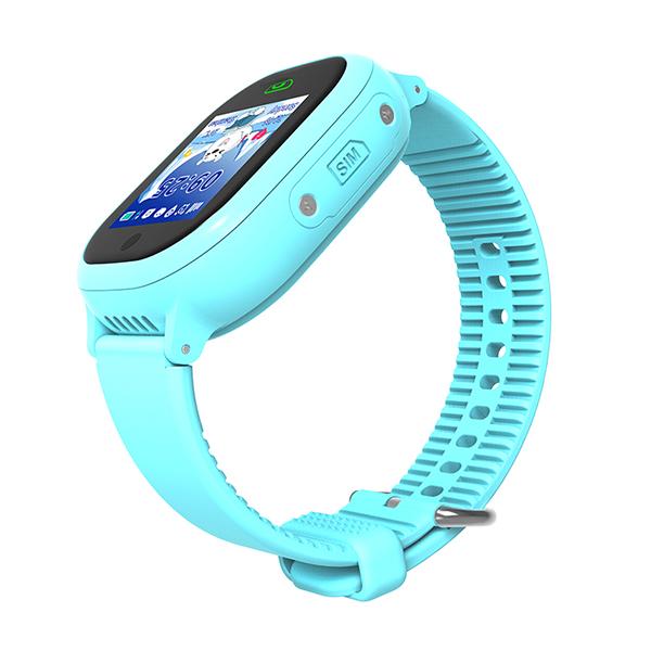 Đồng hồ thông minh định vị Dxrise TD06S