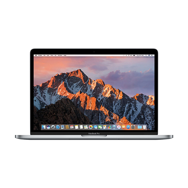 Macbook Pro 2018 TOUCH BAR MR9Q2