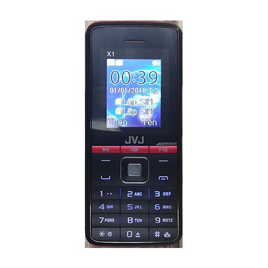JVJ X1