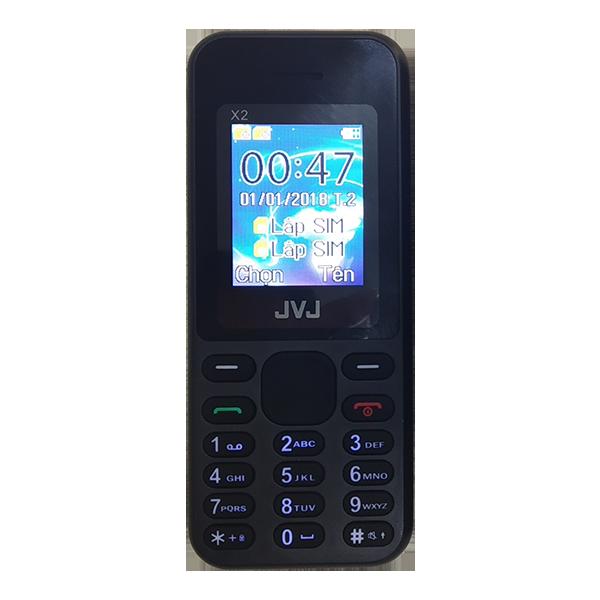 JVJ X2